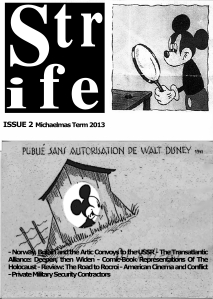 Issue 2 front cover A4 - PDF Journal