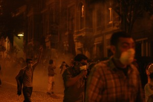 pic for turkey unrest