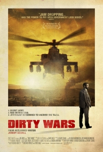 Dirty Wars (Strife)
