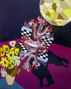 Tome de Freston - Pandora