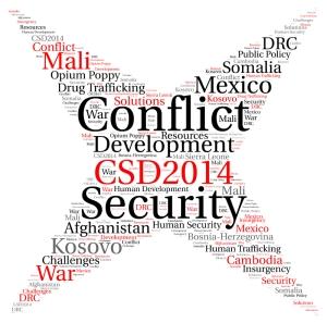 CSD2014 WordCloud