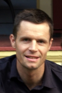 Jay Ulfelder (2008)