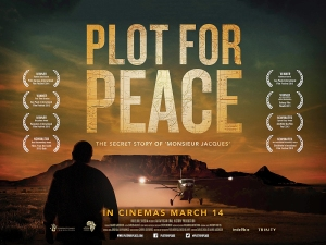 Plot for Peace - STRIFE