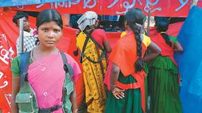 Women Maoists in India face harassment and torture in rebel ranks and mainstream culture