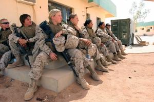 military-women copy