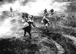 Call for submissions for Strife special series: WWI in your life
