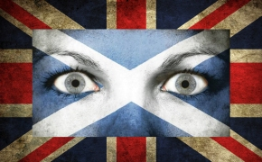 Scottish independence: fiscal identities and the wealth of nations