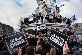 The Paris Attacks: a threat to French unity