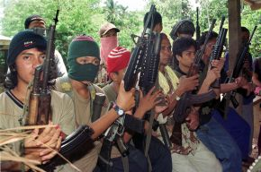 Financing Terror, Part III: Kidnapping for ransom in the Philippines