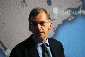 Interview – Sir David Omand on Iraq, the terrorist threat, andsurveillance