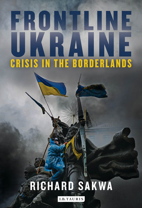 Sakwa - Frontline Ukraine