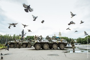 Russia and the World following Ukraine: A Strife 4-partseries