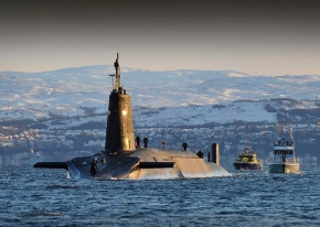 The trivialisation of the UK's nuclear deterrent