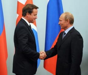 After Ukraine, Part I – Sleepwalking into crisis: Britain, Russia and theUkraine