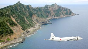 Why Japan should put boots on the ground on the Senkaku Islands