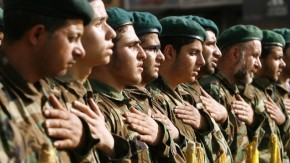 Hezbollah in Syria: a game of high stakes