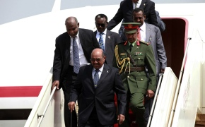 Gambling with impunity: al-Bashir, South Africa & theICC