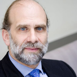Surveillance, bulk data collection and intelligence. Interview with Bruce Schneier