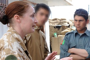Controversy over interpreters reminder of failures inAfghanistan