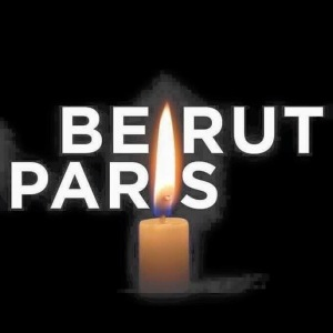 Beirut Paris