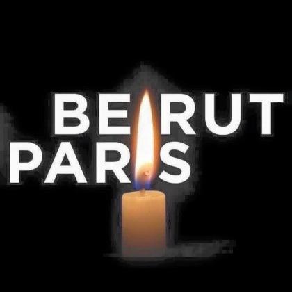 Beirut Paris