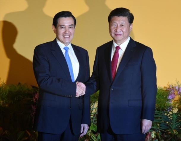 Ma Xi Grin2