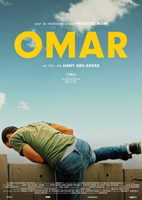 An analysis of Omar: a film by Hany Abu-Assad
