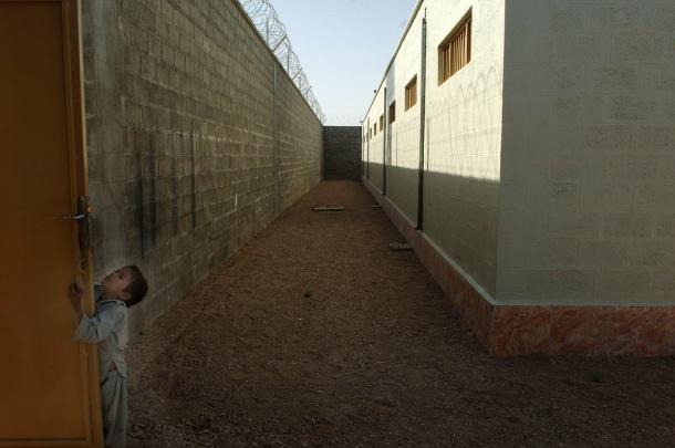 Provincial Reconstruction Team Farah Conducts Quality Assurance Visit to Farah Prison