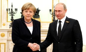 Russia's hybrid war: The destabilization campaign against Germany