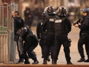 France's State of emergency- fight against terror or liberty?