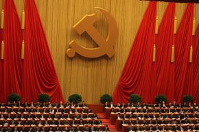 Professor Kerry Brown on the rise of Xi Jinping: Power and politics in modern China