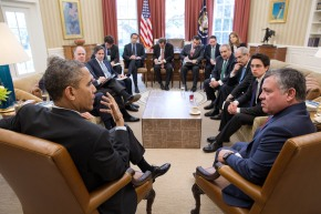 The limits of US security cooperation inJordan