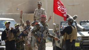 Tackling Iraq's Shia MilitiaCrisis
