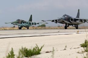Putin's sleight of hand inSyria