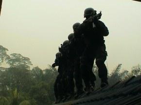 Does Malaysia have concrete counterterrorism strategies to mitigate potential terroristattacks?
