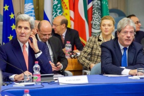 Libya's civil war & the importance of strategicsequencing