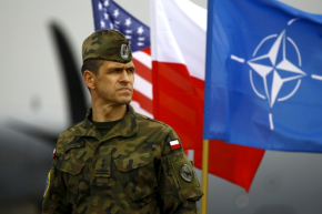 Polska Walcząca: Poland and the United States at NATO